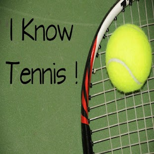 iKnowTennis!- screenshot thumbnail