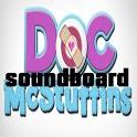 Doc McStuffins Soundboard icon