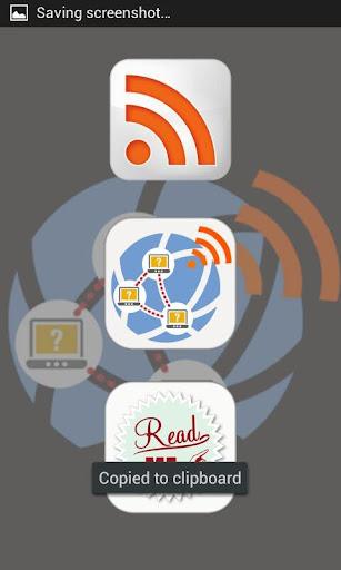 Proxy RSS