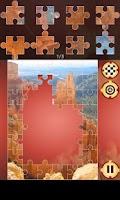 Screenshot of Jigsaw Guru Free