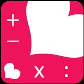 Kalkulator Cinta & Horoskop