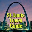 St. Louis Travel Guide logo
