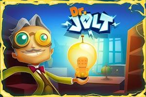 Screenshot of Dr. Jolt™