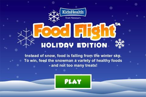 Food Flight