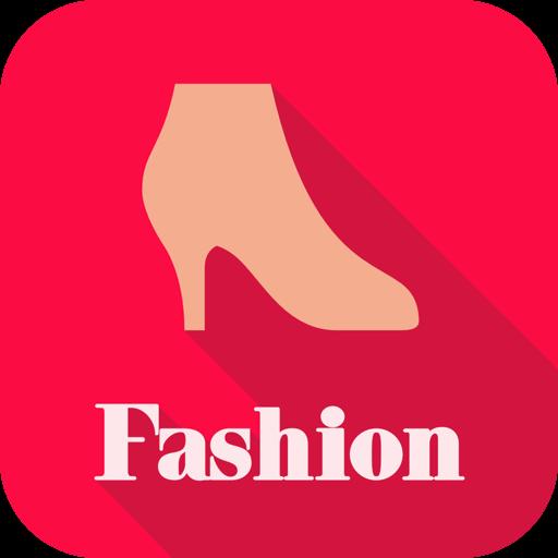 Fashion Shopper - Mode Fashion LOGO-APP點子