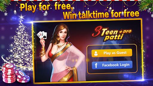 Teen Patti Pro - Indian Poker
