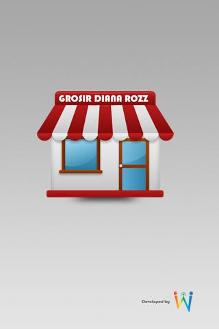 Grosir Diana Rozz Apps