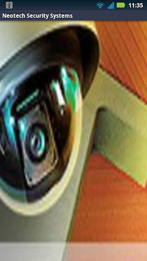 Neo-Tech Security Alarms