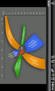 Acid Plus - The ABG Calculator- screenshot thumbnail