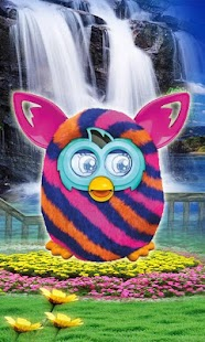 Furby Free Apps