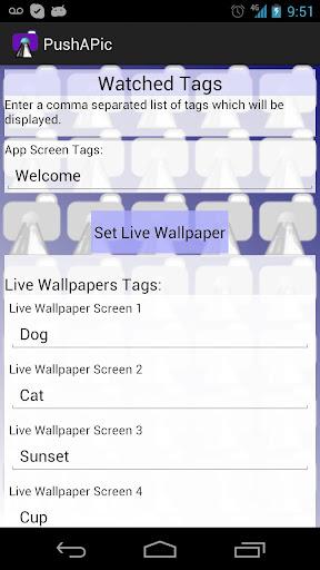 【免費攝影App】PushAPic-APP點子