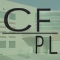 Cedar Falls Public Library icon