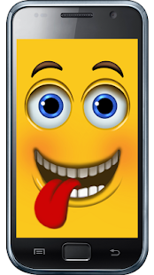 Funny Face, Smileys- screenshot thumbnail