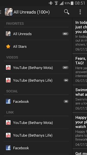 Bethany Mota Unofficial App