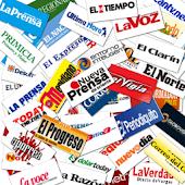 Venezuela Periódicos Y Noticia