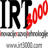 IRT3000 HR