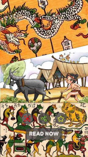 Vietnamese Folk Tales