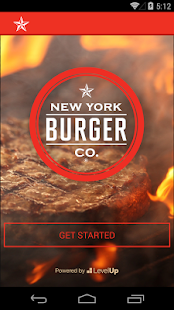NY Burger Co.- screenshot thumbnail