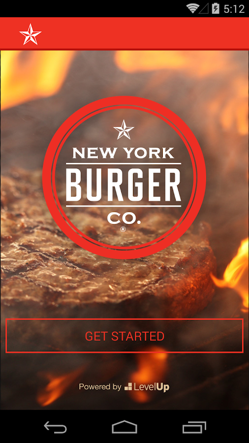 NY Burger Co.- screenshot