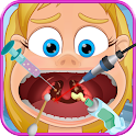 Throat Doctor Kids icon