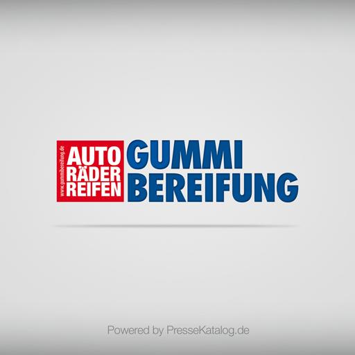 Gummibereifung - epaper 新聞 App LOGO-硬是要APP