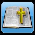 LiveBible – free Bible logo