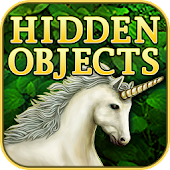 Hidden Objects:  Enchanted