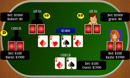 Texas hold'em poker 2 download full version free