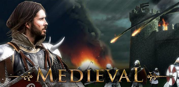 Medieval - средневековая стратегия для андроид