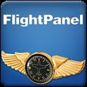 FlightPanel logo