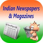 Indian Newspapers & Magazines 1.9 Apk
