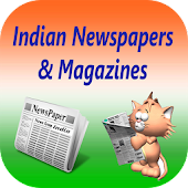 Indian Newspapers & Magazines