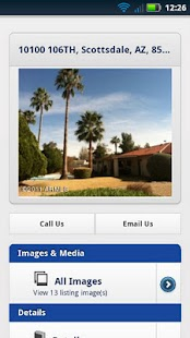 Arizona eXp Realty Mobile - screenshot thumbnail