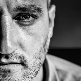 Selfie... by Fabio Grezia - People Portraits of Men (  )
