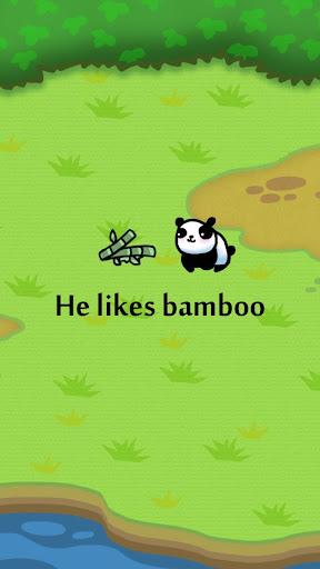 玩休閒App|最后的熊猫 The Last Panda免費|APP試玩