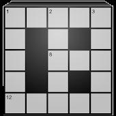 Puzzle Monkey Crossword Player