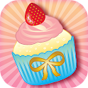 Cupcakes Cooking icon