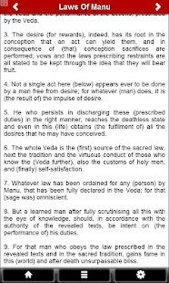 Laws Of Manu FREE - náhled
