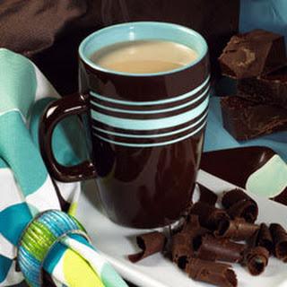 Hot 'n Spicy Chocolate Tea.