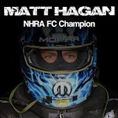Matt Hagan Racing