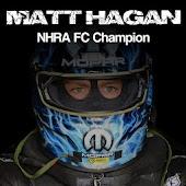 Matt Hagan Racing