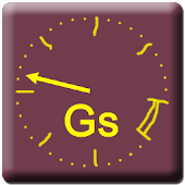 Aircraft G Meter