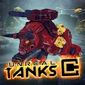 Unreal Tanks 3D HD icon