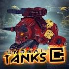 Unreal Tanks 3D HD icon