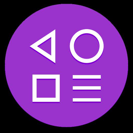 Objects #Purple PA/CM11 Theme
