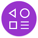 Objects #Purple PA/CM11 Theme icon