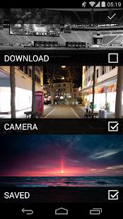 Instantii screenshot