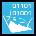 Steganography icon