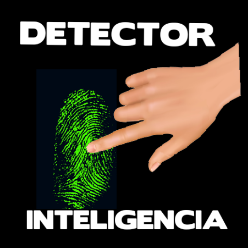 Detector inteligencia broma