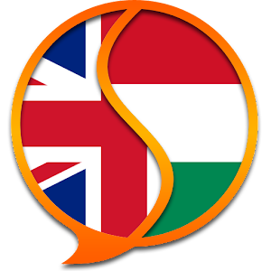 English Hungarian Dictionary F 書籍 App LOGO-APP試玩